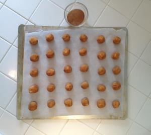 snickerdoodles pan
